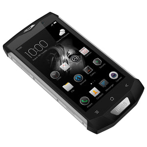 Coupcou.com: Blackview BV8000 Pro 4G Smartphone 5.0 inch Android 7.0 MTK6757 Octa Core 2.3GHz 6GB RAM 64GB ROM 16.0MP Rear Camera NFC OTG Fingerprint Sensor