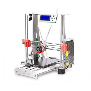 Coupcou.com: Zonestar P802Q Metal Frame Reprap Prusa I3 DIY 3D Printer Kit