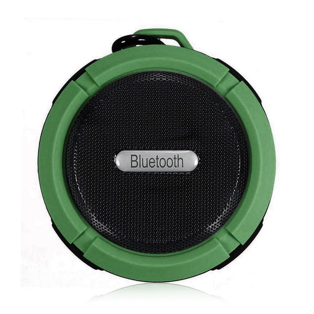 Coupcou.com: C6 Bluetooth Speaker Portable Stereo
