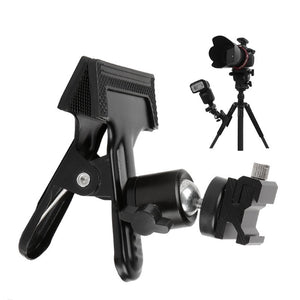 Coupcou.com: Photo Studio Photography Backdrop Clamp / Flash Light Stand
