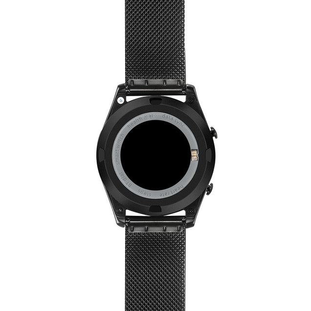 Coupcou.com: NO.1 S9 Bluetooth Smartwatch Heart Rate Monitor Activity Tracker