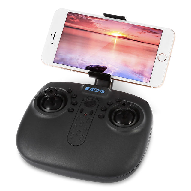 Coupcou.com: 8807HD - G Foldable RC Quadcopter RTF WiFi FPV Camera / G-sensor Mode / Voice Control