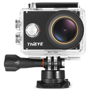 Coupcou.com: ThiEYE V5s 4K WiFi Full HD Action Camera with Allwinner Chipset / 170 Degree FOV