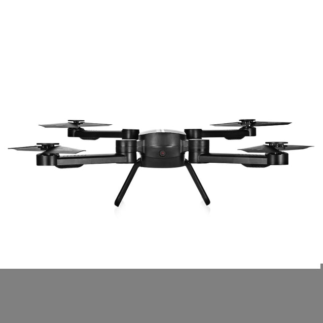 Coupcou.com: X8TW Foldable 0.41MP WiFi Camera RC Quadcopter 2.4G 4CH 6-axis Gyro Altitude Hold Headless Mode Drone RTF