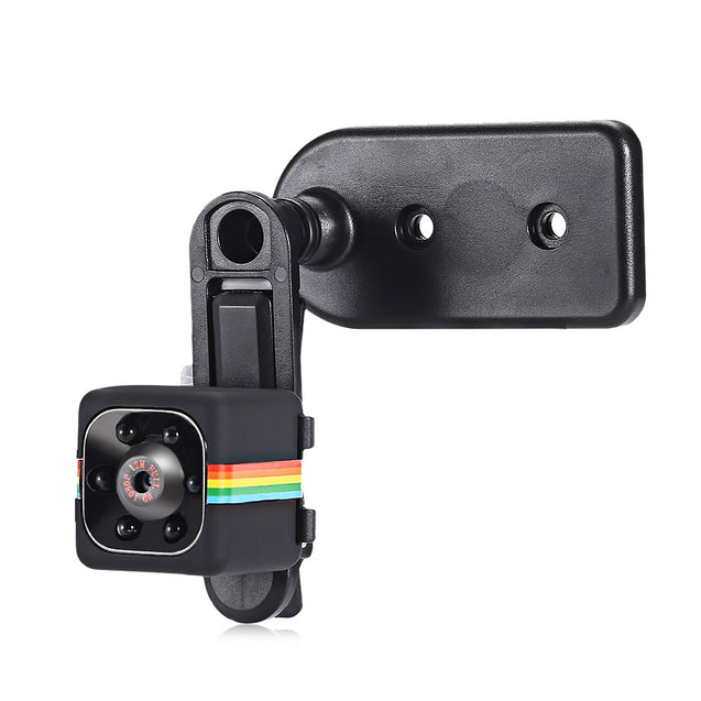 Coupcou.com: SQ11 Mini Camera 1080P HD Camcorder with Night Vision