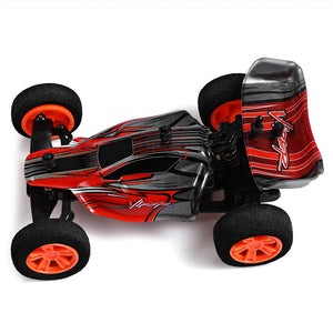 Coupcou.com: ZINGO RACING 9115 1:32 Micro RC Off-road Car RTR 20km/h / Impact-resistant PVC Shell / Drifting
