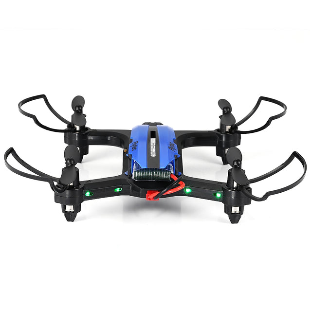 Coupcou.com: Flytec T18D RC Quadcopter WiFi FPV HD Camera 2.4G 4CH 6-axis Gyro Altitude Hold Headless Mode 3D Unlimited Flip Aircraft RTF