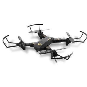 Coupcou.com: TIANQU XS809W RC Quadcopter 120 Degree Wide-angle Lens 2MP WiFi Camera Altitude Hold Drone RTF
