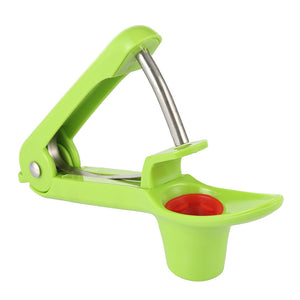 Coupcou.com: Cherry Pitter Red Date Fruit Core Remover Kitchen Tool