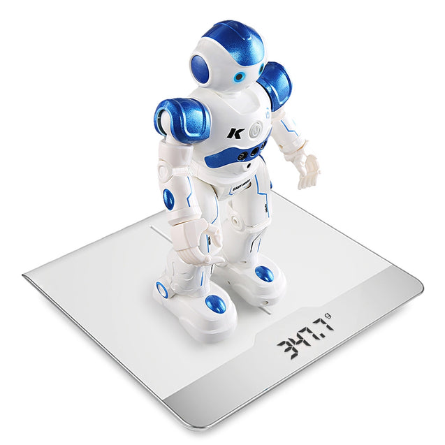 Coupcou.com: JJRC R2 CADY WIDA Intelligent RC Robot RTR Obstacle Avoidance / Movement Programming / Gesture Control