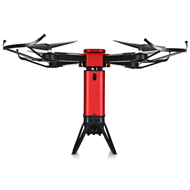 Coupcou.com: L6059W Foldable RC Quadcopter WiFi FPV Camera 2.4G 4CH 6-axis Gyro Altitude Hold Headless Mode Aircraft