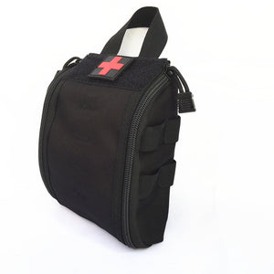 Coupcou.com: Outdoor Sports Portable Climbing Traveling First Aid Medical Kit Survival Supplies Nursing Storage Box