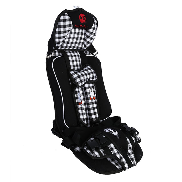 Coupcou.com: Adjustable Portable Infant Chair Child Car Safety Seat