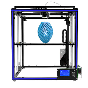Coupcou.com: Tronxy X5S Industrial Grade High-precision Metal Frame 3D Printer Kit