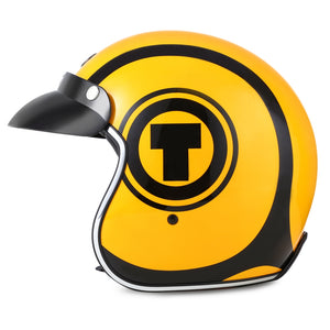 Coupcou.com: TORC T - 57 Motorcycle Helmet with Visor