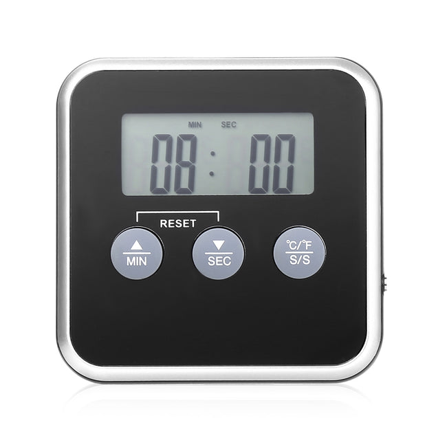 Coupcou.com: TS - BN56 Digital Meat Temperature Electronic Thermometer