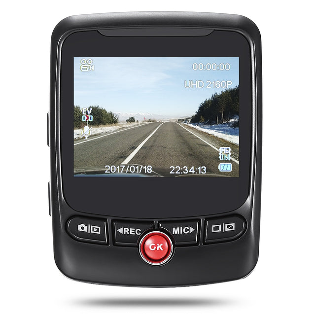 Coupcou.com: ZEEPIN T690C Dash Cam 2.31-inch 1080P Dual Camera Car Driving Recorder
