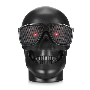 Coupcou.com: M29 Skull Bluetooth Speaker Portable Wireless Player FM Radio