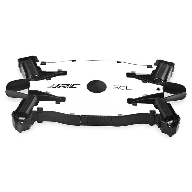 Coupcou.com: JJRC H49 SOL Mini Foldable RC Quadcopter RTF WiFi FPV 720P HD / Altitude Hold / One Key Transformation