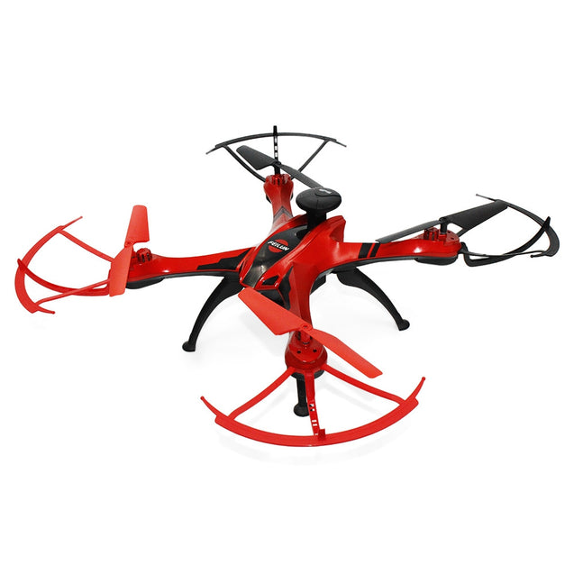 Coupcou.com: FEILUN FX176C1 GPS Brushed RC Quadcopter RTF WiFi FPV / Waypoints / Follow Me