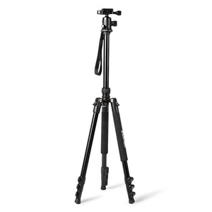 Coupcou.com: Zomei Q555 Aluminum Alloy Portable Camera Tripod