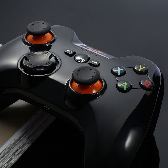 Coupcou.com: PXN PXN - 9603 Gamepad Wireless Controller Joystick for Android Tablet Mobile Phone TV PC PS3