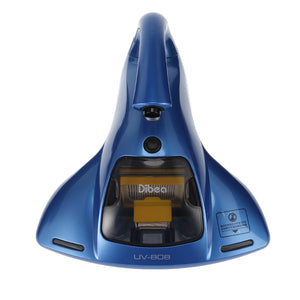 Coupcou.com: Dibea UV - 808 Handheld Ultraviolet Light Dust Mites Vacuum Cleaner