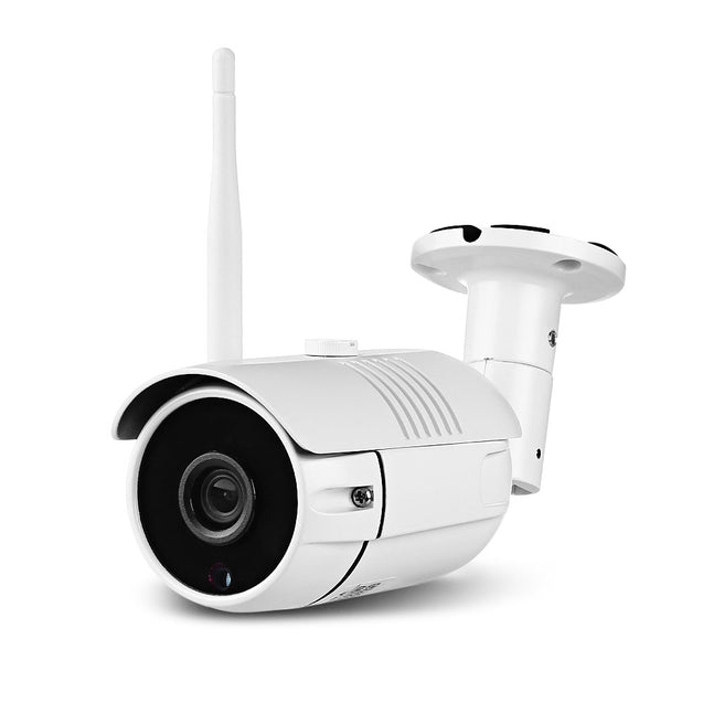 Coupcou.com: SN - IPC - HR01 HD 720P Wireless WiFi IP Security Camera IR Night Vision / P2P / Motion Detection
