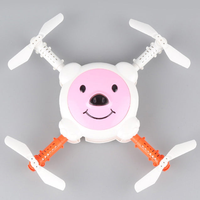 Coupcou.com: Cheerson CX - 41 RC Drone 0.3MP Camera / Dance Mode / Voice Control / Optical Flow