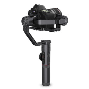Coupcou.com: Zhiyun Crane A02 3-Axis Handheld Photography Stabilization Gimbal with Follow Focus for DSLR Camera