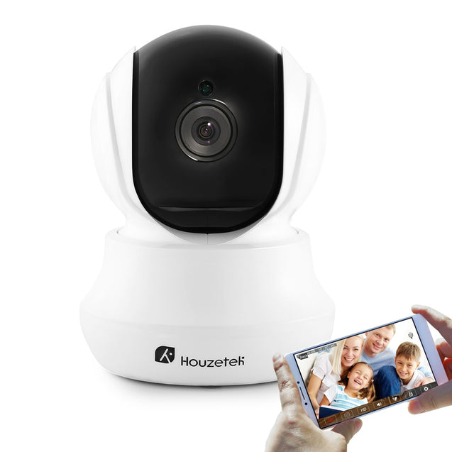 Coupcou.com: Houzetek IP Camera