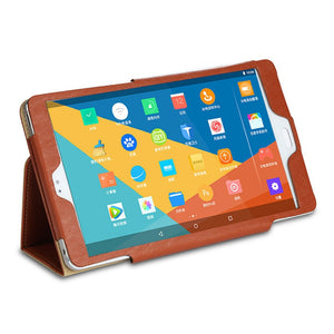 Coupcou.com: Teclast Master T8 Tri-foldable Protective Case Stand Function