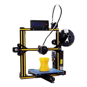 Coupcou.com: ZONESTAR  Z5 - ZSD Aluminum Alloy Frame Multi-material Printing DIY 3D Printer Kit