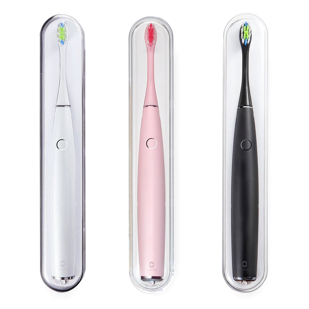 Coupcou.com: Oclean One Rechargeable Automatic Sonic Electrical Toothbrush APP Control Intelligent Dental Health Care for Adult