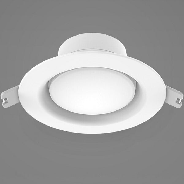 Coupcou.com: Yeelight 5W 4000K 400lm LED Ceiling Recessed Downlight 220V