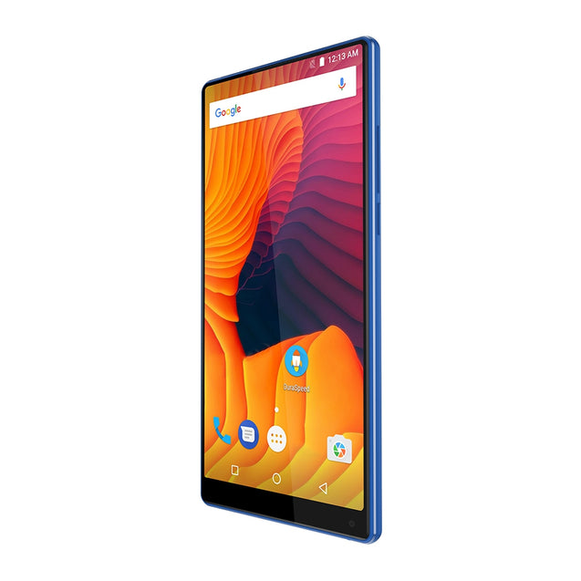 Coupcou.com: Vernee Mix 2 ( M2 ) 4G Phablet 6.0 inch Android 7.0 MTK6757CD Octa Core 2.5GHz 4GB RAM 64GB ROM 13.0MP + 5.0MP Dual Rear Cameras Fingerprint Scanner