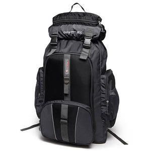 Coupcou.com: Multi Function Hiking Backpack