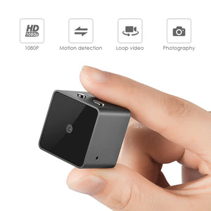 Coupcou.com: A7 Mini Hidden DV Portable Multipurpose Camera