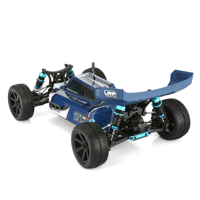 Coupcou.com: 1:10 4WD Off-road RC Truck RTF 3650 3300KV Brushless Motor / 45A Splash-proof ESC / 3.5kg Standard Servo