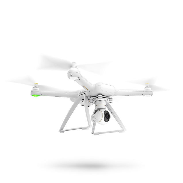 Coupcou.com: Xiaomi Mi Drone HD 4K WiFi FPV 5GHz Quadcopter Tap to Fly with Propeller Protector