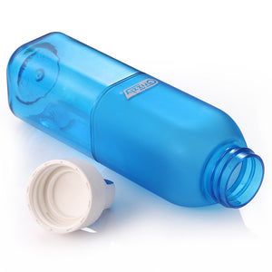Coupcou.com: Grizzly ES8112 500ML BAP-free Portable Transparent Bottle