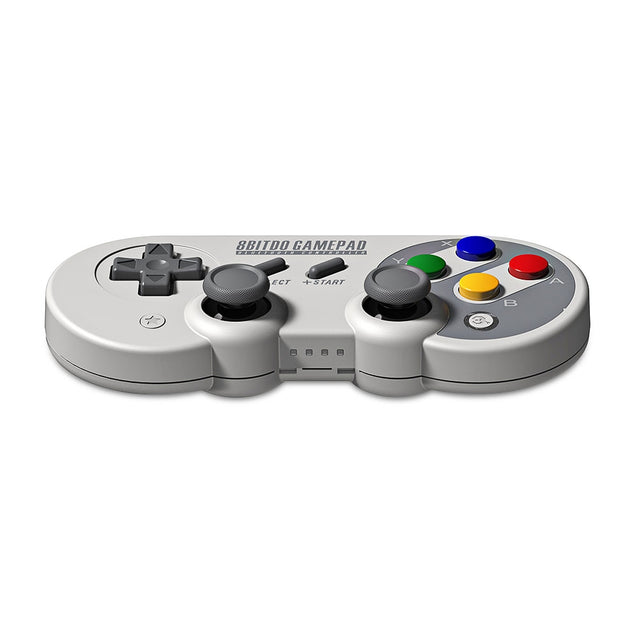 Coupcou.com: 8Bitdo SF30 Pro Wireless Bluetooth Controller with Classic Joystick Gamepad for Android Nintendo Switch Windows macOS Steam