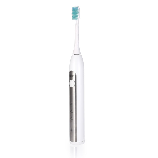 Coupcou.com: MIKIZ Sonic Electrical Toothbrush Intelligent Dental Health Care for Adult