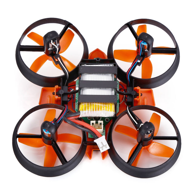 Coupcou.com: F36 Mini 2.4GHz 4CH 6 Axis Gyro RC Quadcopter with Headless Mode Speed Switch