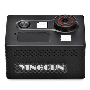 Coupcou.com: YINGCUN X1 Portable 1080P Night Vision Sports Camera