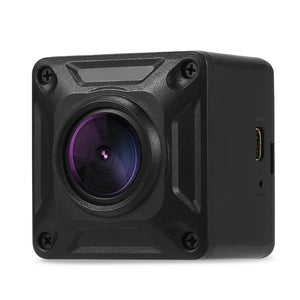 Coupcou.com: YINGCUN X2 Portable 180 Degree Panoramic Camera