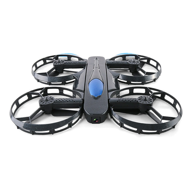 Coupcou.com: JJRC H45 Foldable RC Drone BNF WiFi 720P Camera / Altitude Hold / Headless Mode / One Key Takeoff / Landing