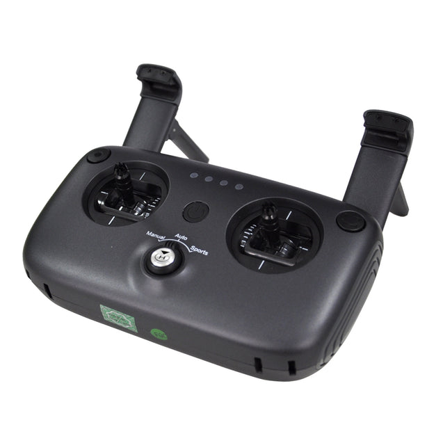 Coupcou.com: Walkera 5.8G WiFi FPV with Night-vision 1080P Camera Obstacle Avoidance RC Drone