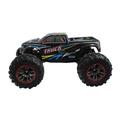 Coupcou.com: XinLeHong Toys 9125 1:10 Brushed 4WD 46km/h Fast Speed Off-road RC Car