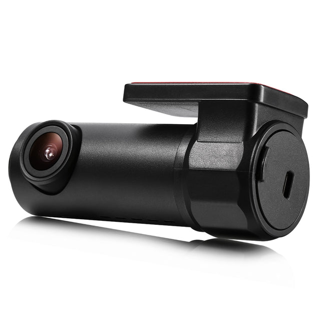 Coupcou.com: ZEEPIN S600 720P WiFi Dash Cam 170 Degree Wide Angle Hidden Car Driving Recorder